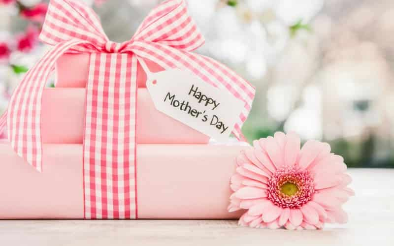 6 Mother's Day Gift Ideas To Inspire You