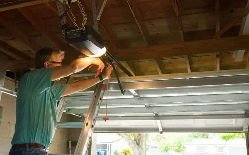Why You Should Hire A Certified Garage Door Installation Company And What To Look For